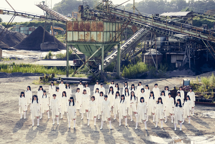 ラストアイドルの7thシングル「青春トレイン」がSNSで話題となっています。