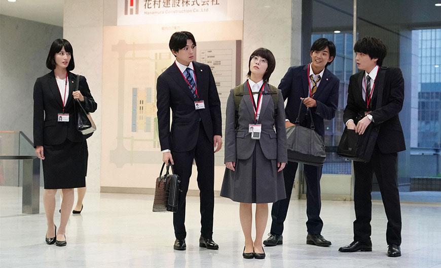 【同期のサクラ 1話】橋本愛の演技がすごい!撮影場所とエキストラ募集まとめ