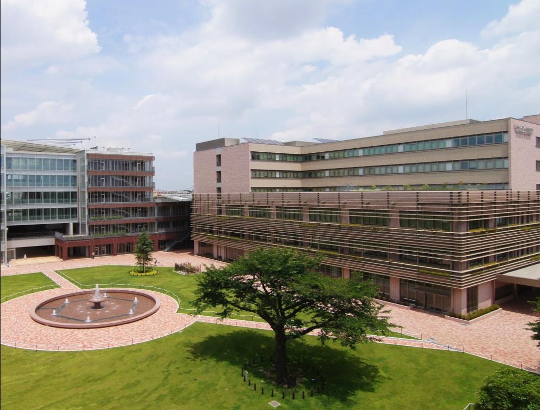 日本大学商学部