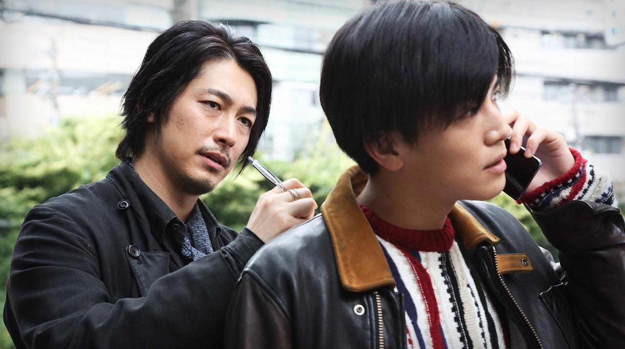 シャーロック第2話は菅野美穂さんがゲスト出演。悪女っぷりに賞賛の声。