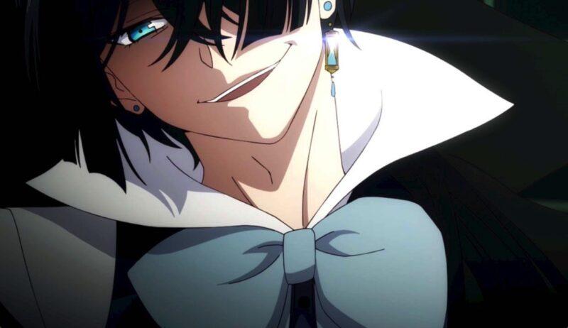 ヴァニタスの手記ーアニメ1話ー3